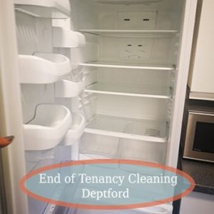 deep cleaning in deptford