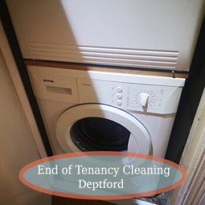 deep cleaning services deptford