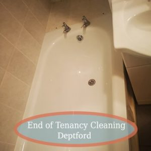 house clean deptford